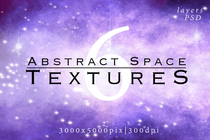 Thumbnail for Abstract Space