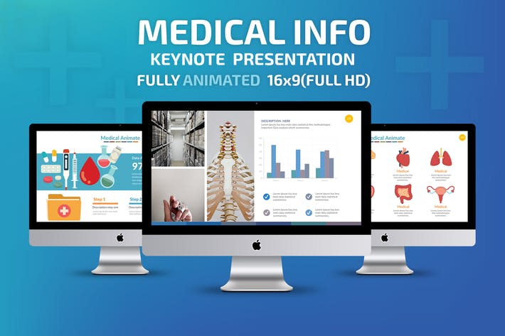 Thumbnail for Medical Keynote Presentation