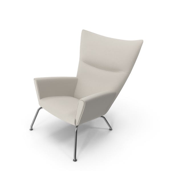 Thumbnail for Wingback Chair