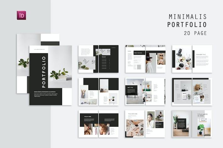 Portfolio Portfolio Brochure