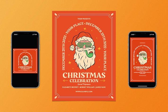 Thumbnail for Christmas Celebration