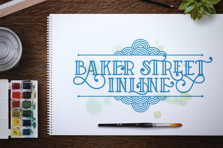 Thumbnail for Baker Street Inline