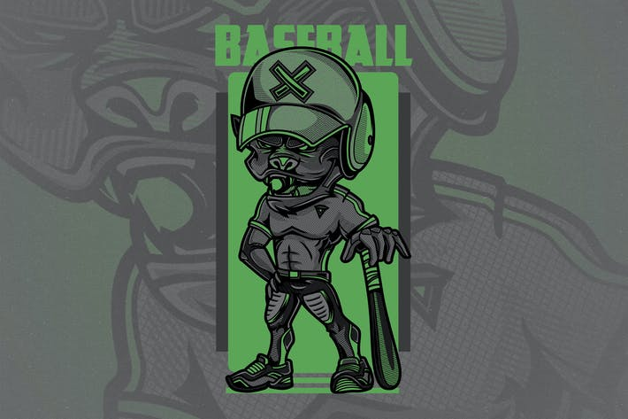 Thumbnail for Baseball Sports