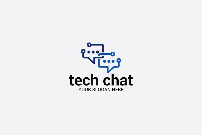 Thumbnail for Tech Chat
