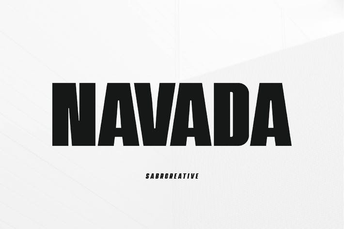 Thumbnail for Navada