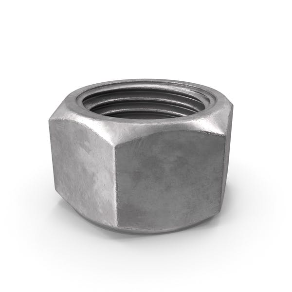 Cover Image for Industrial Nut