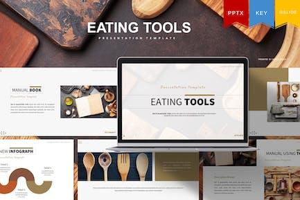 Инструменты питания   Powerpoint, Keynote, Google Слайды