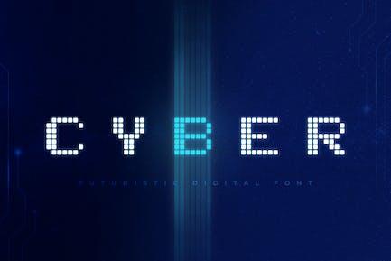 Cyber - Technologie Police