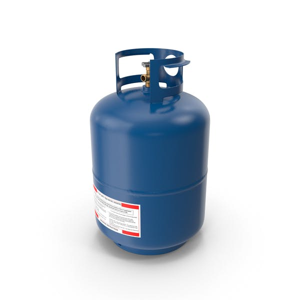 Thumbnail for Gas Cylinder