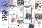 Clivery Instagram Story Template