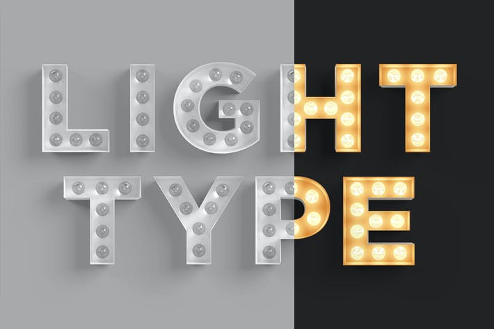 Thumbnail for Light Bulb Type
