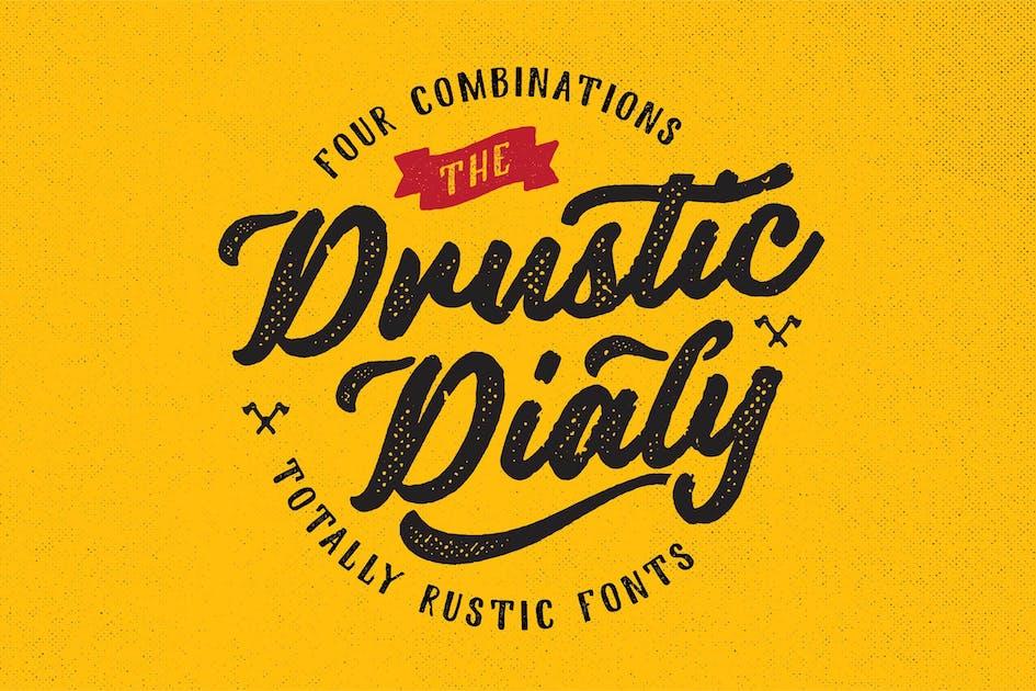 Download DrusticDialy by adamfathony