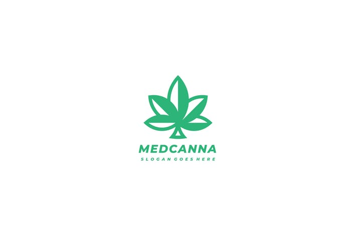 Thumbnail for Medical Cannabis Logo