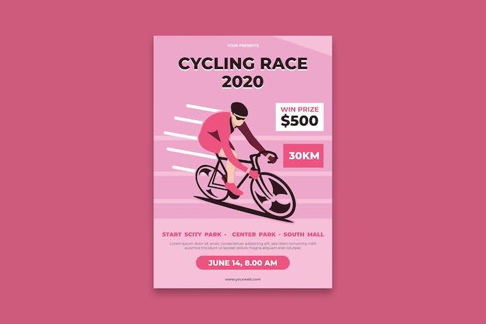 Thumbnail for Bike Poster