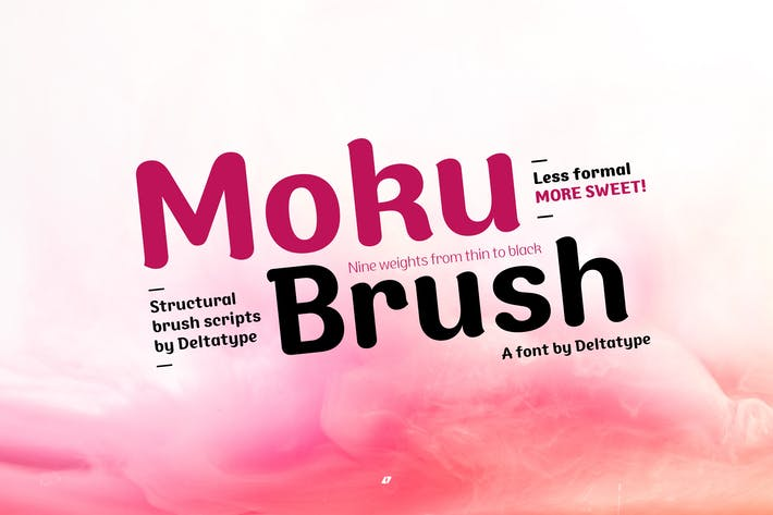 Thumbnail for Moku Brush