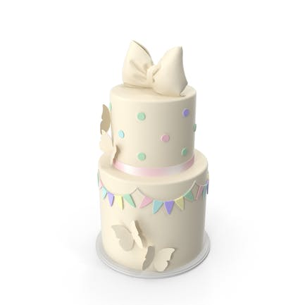 Familien-Kuchen