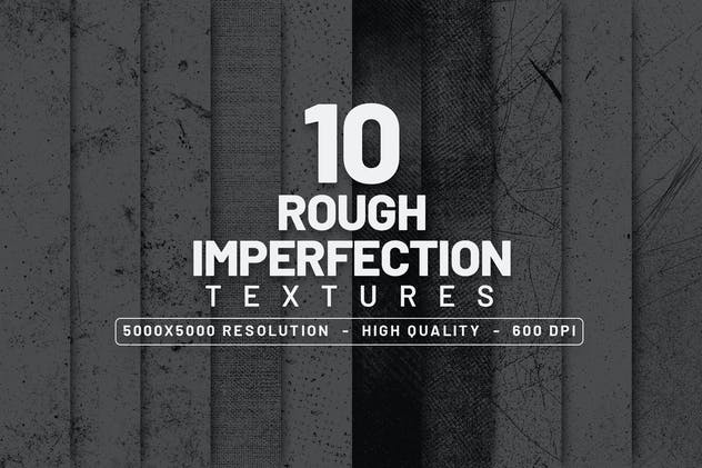 10 Imperfection Scratch Texture