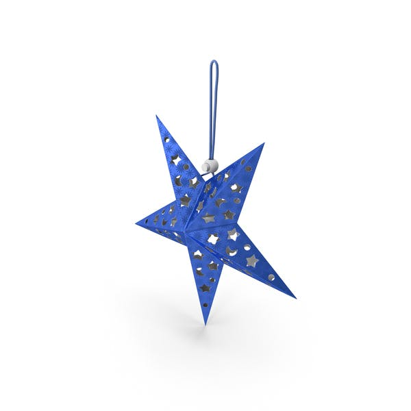 Thumbnail for Star Ornaments