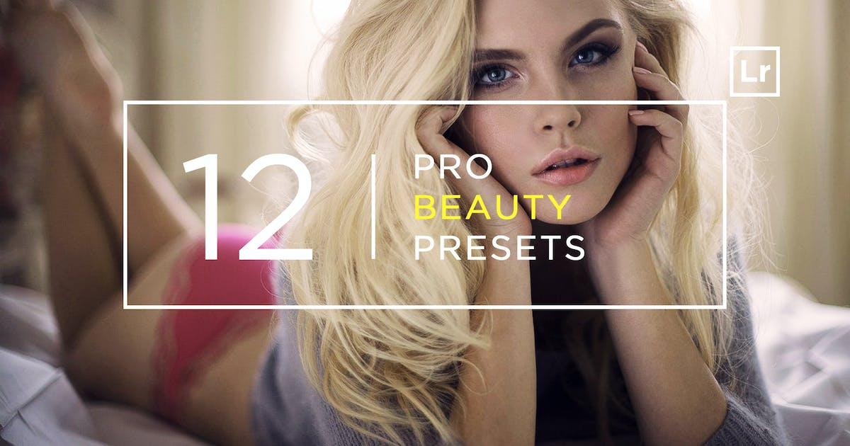 Download 12 Pro Beauty Presets by zvolia