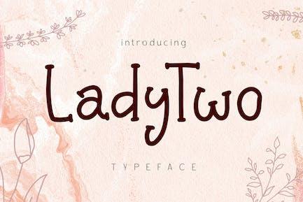 LadyTwo