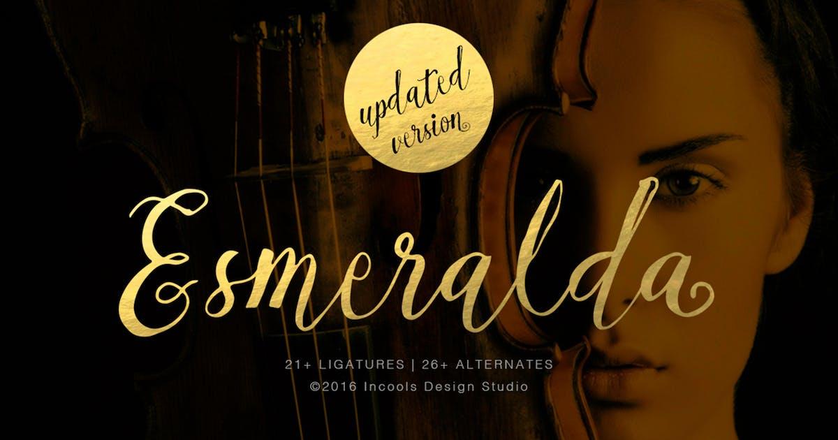 Download Esmeralda by Incools