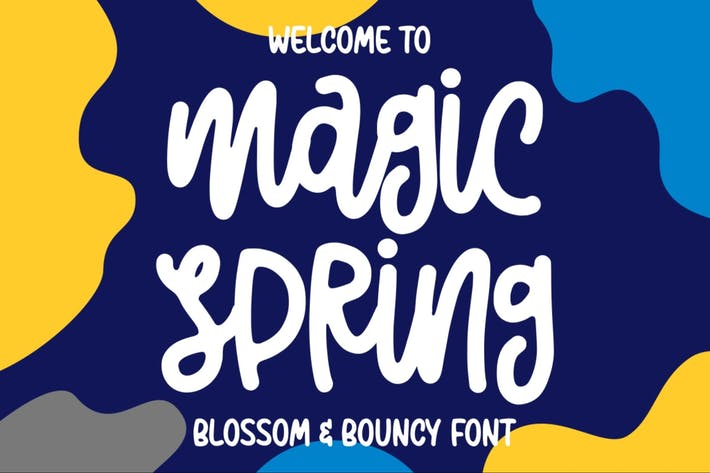 Thumbnail for Magic Spring