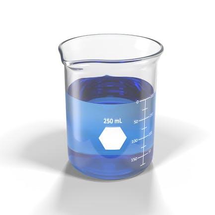Vaso de 250 ml