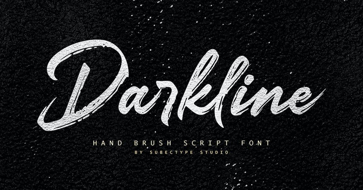 Download Darkline by Subectype