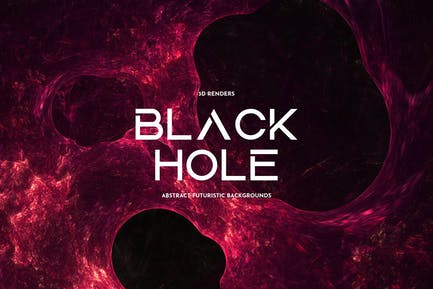 Black Hole Hintergründe