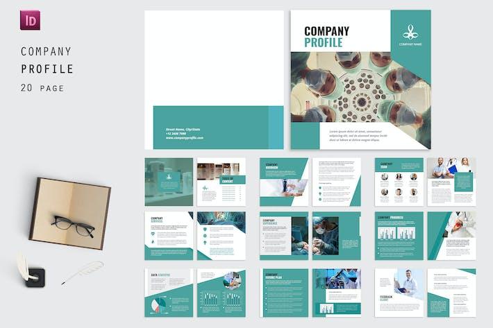 Thumbnail for Street Company Profile