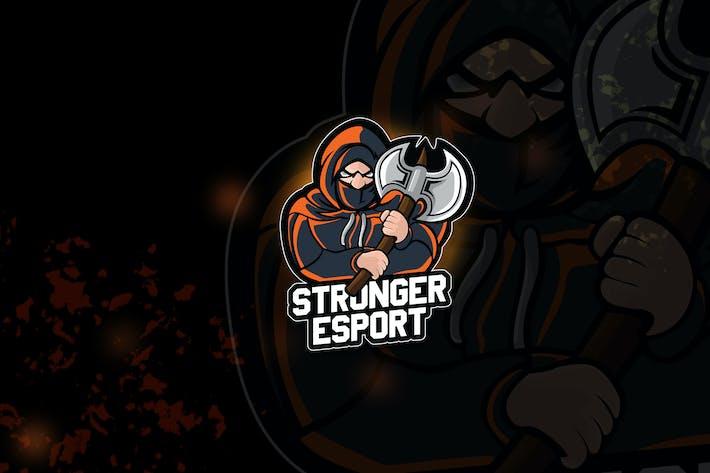 Thumbnail for eSports-Logo