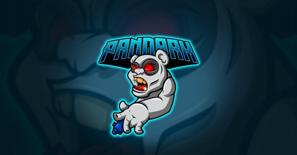 Download Panda - Mascot & Esport Logo by aqrstudio