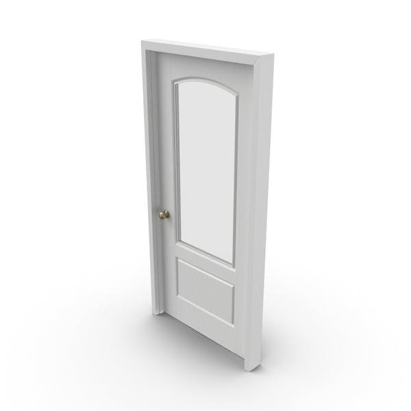 Thumbnail for Exterior Door