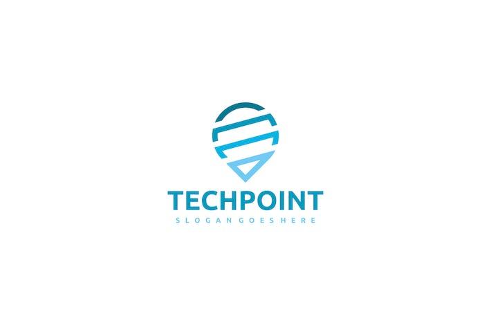 Thumbnail for Tech Point Logo
