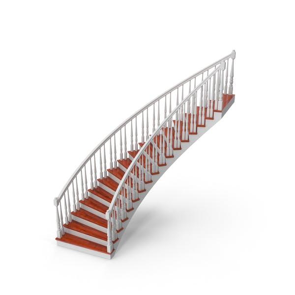 Thumbnail for Жилая лестница