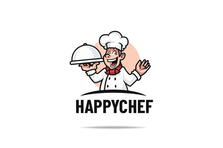Cover Image For HAPPY CHEF
