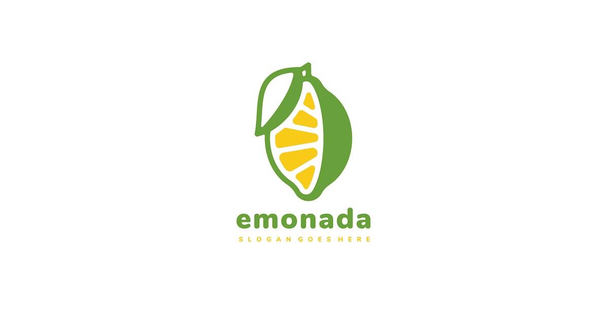 Download Lemon Logo by 3ab2ou