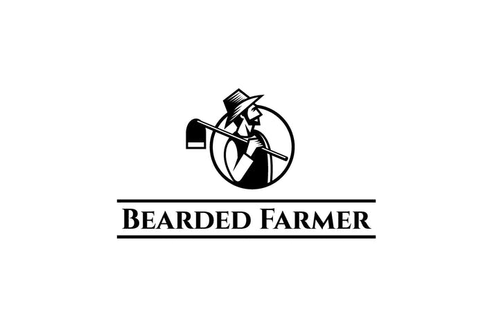 Thumbnail for Bearded Farmer Logo