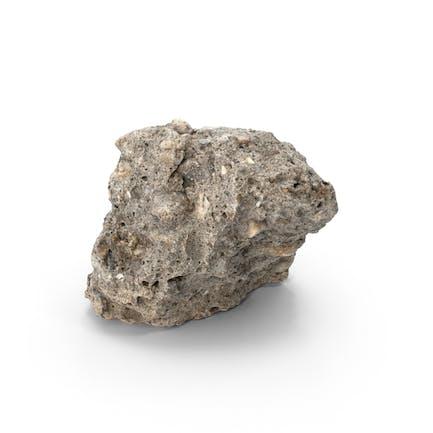 Concrete Chunk