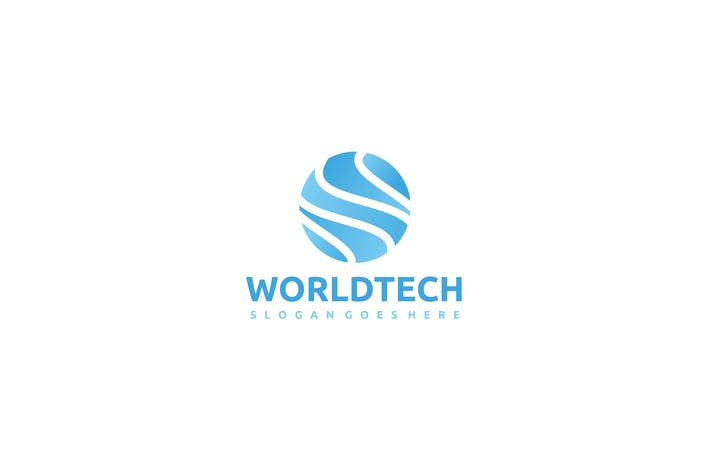 Thumbnail for World Tech Logo