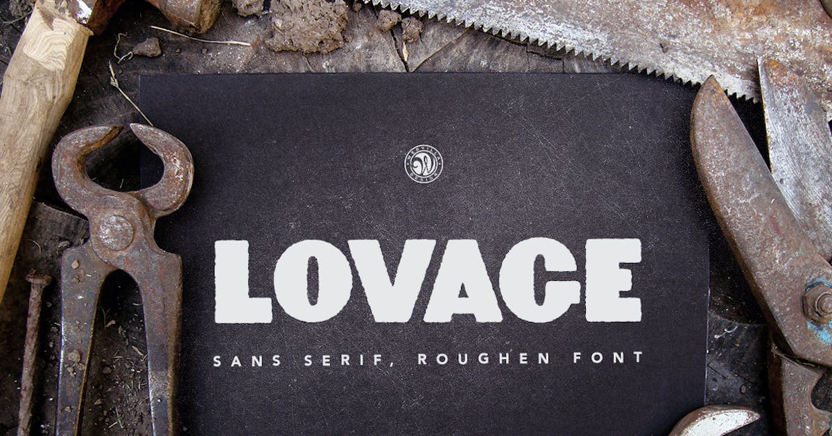 Download Lovage Font by Webvilla