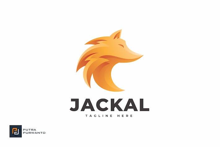 Thumbnail for Jackal - Logo Template