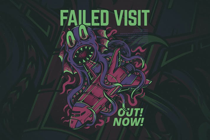 Thumbnail for Failed Visit