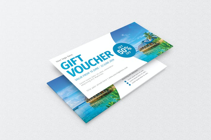 Thumbnail for Travel Voucher