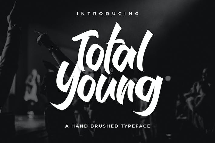 Thumbnail for Total Young