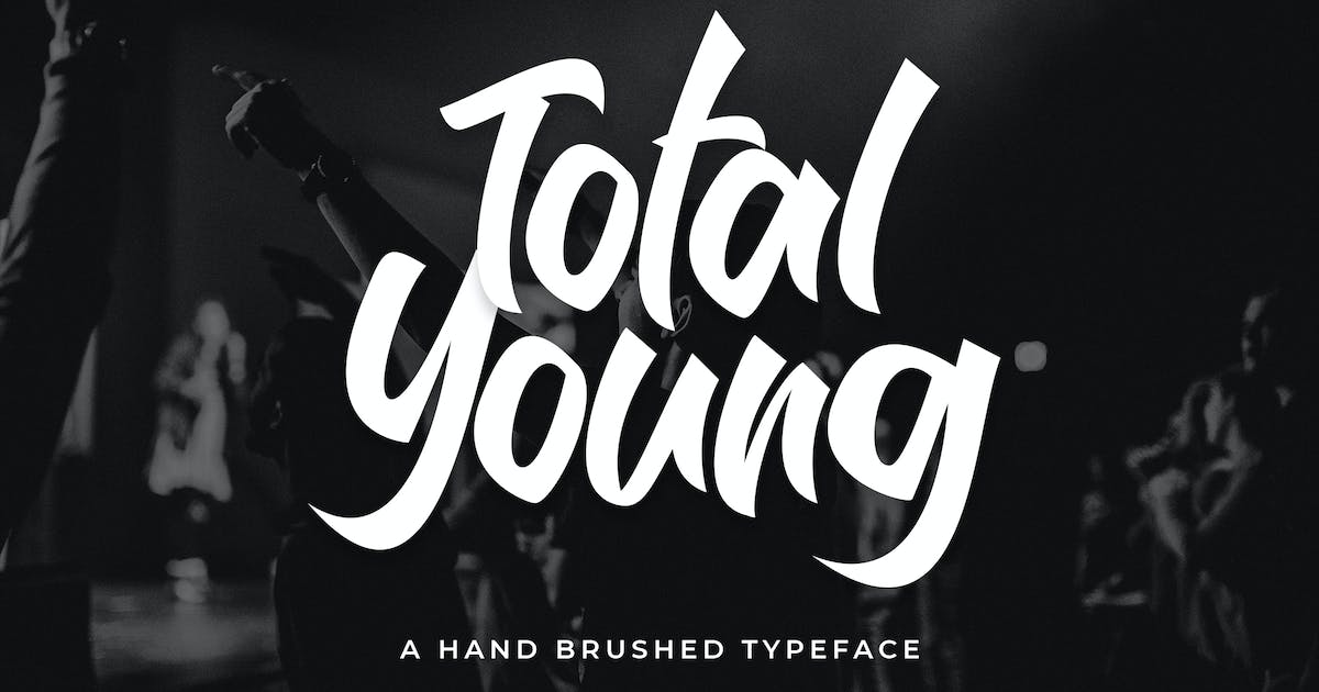 Download Total Young by VisualColony