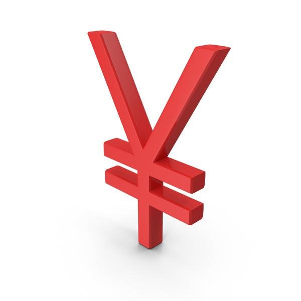 Thumbnail for Yen Sign