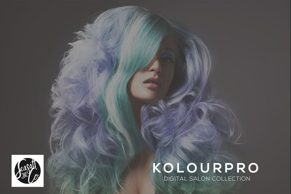 Download KolourPro Action Collection by seasaltcompany