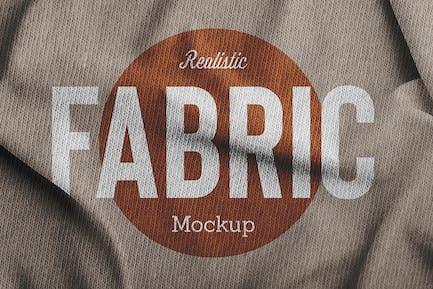 Fabric Mockup Vol.1
