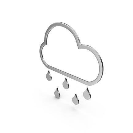 Rain Symbol